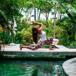A Life Inspired & Healing from Within Retreat with Alisha Olivier Park & Nicolette Maxwell