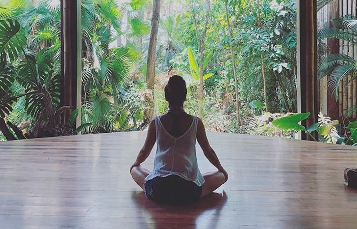 Bliss out Yoga Retreat Costa Rica
