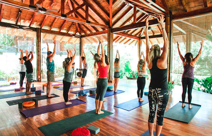 Costa Rica Surf, Spa & Yoga Retreat