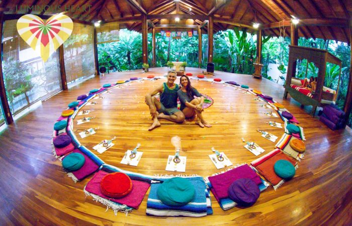 200 Hr. Yoga & Meditation Teacher Training